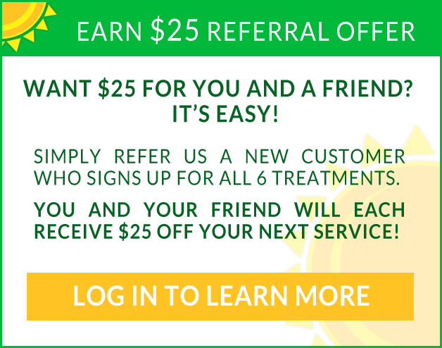 Referral Offer